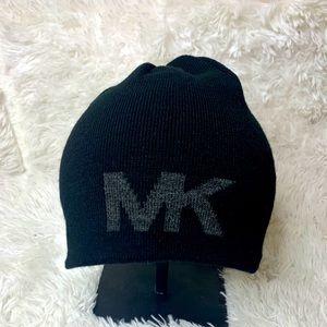 Michael Kors unisex reversible hat